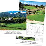 Golf Wall Calendars